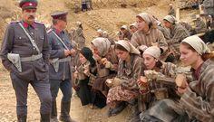 ''Binecuvântată fii, închisoare''. Film artistic românesc (dramă 2002) b...
