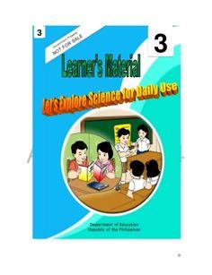 'Science k 12 grade 4' on SlideShare