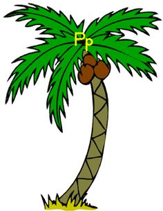 free high resolution graphics and clip art palm tree png tree rh pinterest com palm trees clipart free free clip art palm trees