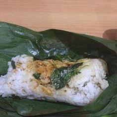 Resep Nasi Bakar Pedas oleh Melz Kitchen - Cookpad Nasi Bakar, Meat, Chicken, Kitchen, Food, Cooking, Kitchens, Essen, Meals
