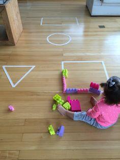Vamos cobrir a linha!! Preschool Learning Activities, Preschool Lessons, Fun Activities For Kids, Infant Activities, Classroom Activities, Preschool Activities, Kids Learning, Toddler Fun, Kids Education