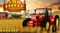 Ever wondered what its like to be self-sufficient? Completely harvest and reap your reward on your own in this new game! Step into the world of farming and start cultivating on the hills. Feed the world with your powerful modern machinery. Theres a variety of crops to experiment with. Break into the market and earn money for your hard work! With your profit theres always opportunity to expand your fields and trade.  Features of Hill Farmer Sim 3D   Easy and smooth game play  Realistic 3D…