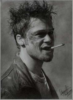 """""""The things you own end up owning you."""" -- Tyler Durden"""