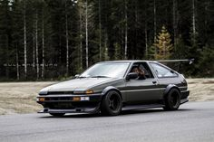 Corolla Ae86, Toyota Corolla, Jdm Wallpaper, Bad Influence, Honda Cars, Tuner Cars, Toyota Cars, Modified Cars, Cars And Motorcycles