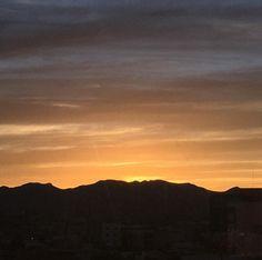 #AgsMx 28/03/17 #atardecer #sunset