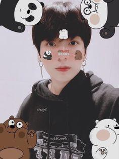 Foto Jungkook, Foto Bts, Jungkook Abs, Kookie Bts, Jungkook Cute, Bts Photo, Bts Taehyung, Bts Summer Package, Park Jimin Cute