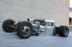 Cutworm's Dually Hauler is the best hot-rod parts hauler ever made [w/video]
