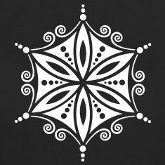 Flower-of-Aphrodite,-c,-Symbol-of--love,-beauty-and-transformation,-Power-Symbol,-Talisman-Women-s-T-Shirts.jpg (235×235)