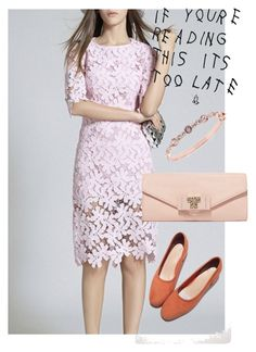 """""""dress"""" by masayuki4499 ❤ liked on Polyvore featuring WithChic, Tory Burch and Givenchy"""