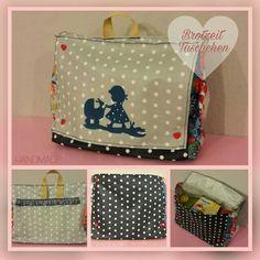 Brotzeit Tasche für Kids und Babys