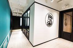 Chessman (Hong Kong) Commercial design Office design Interior design