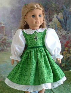 Little Lass by MyGirlClothingCo on Etsy