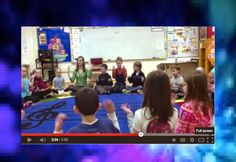 MLT, easy as Do Re Mi:   A Music Learning Theory classroom:  2nd grade demo: Learning Sequence Activity and rhythmic improv