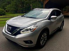 Awesome Nissan 2017: 2016 Nissan Murano SL 2016 Nissan Murano SL AWD w/Technology Package FREE SHIPPING w/BIN Check more at http://24auto.ga/2017/nissan-2017-2016-nissan-murano-sl-2016-nissan-murano-sl-awd-wtechnology-package-free-shipping-wbin/