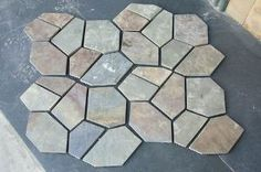"""Mesh Paver ~ I learned about these on HGTV """"DIY Yard Crashers"""" I thought they were so cool. I think it would be awesome to use them in our yard too."""
