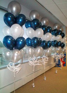 Balloons ideas