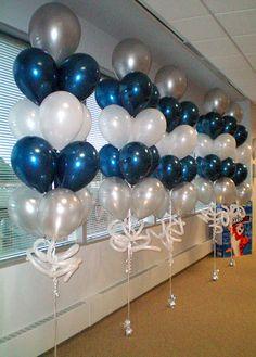Balloons ideas