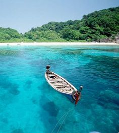 Ko Samui,  Thailand. Scuba, snorkle and spend days as a beach bum. 32 days in Thailand was not enough for me.