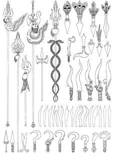 Энциклопедия тибетских символов и орнаментов стр.265 | Мастер татуировки