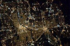 Minneapolis and Saint Paul, MN. Home of the classic American radio show, A Prairie Home Companion.