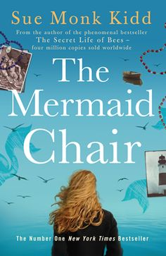 The Mermaid Chair - Sue Monk Kidd. It's a while since I read this but if memory serves correctly I cried buckets!