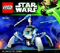 View LEGO instructions for Umbarran MHC set number 30243 to help you build these LEGO sets