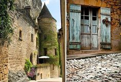 Dordogne France Tours | Travel Gawker: I Want To Go To…Dordogne Valley, France – Bespoke ...
