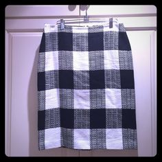Wool talbots skirt Wool skirt in excellent condition. Talbots Skirts Midi