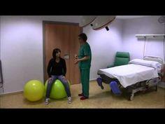 ▶ Cuidamos de tu embarazo en el Hospital General: Profesionales, consultas e instalaciones - YouTube