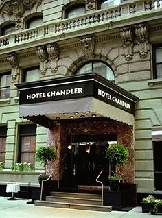 New York City has many world-class hotels that suit every traveler. One of the best boutique hotels is Chandler Hotel New York.