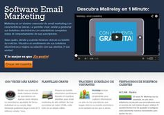 Pedazo de tutorial sobre Mailrelay, si te gusta el email marketing, no deberías perdertelo