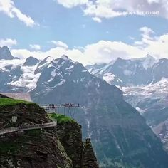 Grindelward is one of the most picturesque places in the world and a paradise for hikers and thrill-seekers. Click to discover more things to see and do in Switzerland.