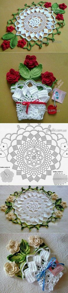 Breathtaking Crochet So You Can Comprehend Patterns Ideas. Stupefying Crochet So You Can Comprehend Patterns Ideas. Crochet Doily Patterns, Crochet Art, Crochet Home, Thread Crochet, Love Crochet, Irish Crochet, Crochet Designs, Crochet Crafts, Crochet Flowers