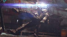 Debut Trailer For Cyberpunk RPG Mars War Logs Does NOT Feature Dubstep