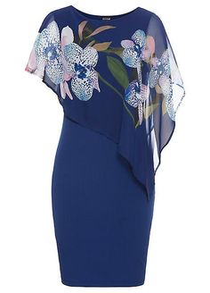 Plus Size Floral Short Sleeve Knee-Length Sheath Dress 2016 Formal Dress Casual Dress Sweet Dress Casual Dress Cute Dress Party Dress Costume Tight Dress Elegant Dress Pretty Floral Plus Size Simple Dress Occasion Lace Dress Outfit 2019 Shift Dresses, Day Dresses, Dress Outfits, Fashion Dresses, Women's Fashion, Fashion Online, Prom Dresses, Fashion Trends, Dresses For Teens