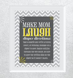 Hey, I found this really awesome Etsy listing at http://www.etsy.com/listing/157482739/chevron-baby-shower-game-printable