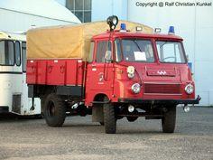 1969 Robur LO 1801 A LF 8-TS 8 - BJ