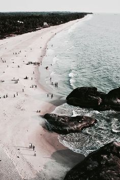 Find images and videos about summer, nature and beach on we heart it - the app to get lost in what you love. The Places Youll Go, Places To Go, Places To Travel, Travel Destinations, Beach Aesthetic, Belleza Natural, Adventure Is Out There, Wanderlust Travel, Belle Photo