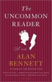 The Uncommon Reader: A Novella  by Alan Bennett.      Funny.      For those who share my obsession with books about books and reading.