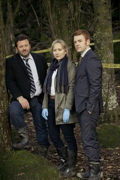 The Brokenwood Mysteries: Awesome New Zealand Crime Drama Premieres in the US