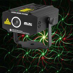 $23.00 (Buy here: https://alitems.com/g/1e8d114494ebda23ff8b16525dc3e8/?i=5&ulp=https%3A%2F%2Fwww.aliexpress.com%2Fitem%2FMini-Laser-Stage-Light-DJ-Home-Party-Lights-For-Sale-Red-Green-Luces-Discoteca-Laser-Projetor%2F32650950584.html ) Mini Laser Stage Light DJ Home Party Lights For Sale Red Green Luces Discoteca Laser Projetor Lumiere Disco Lighting Equipment for just $23.00