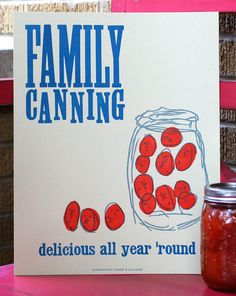 Family Canning
