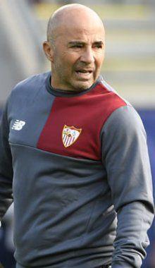 Sevilla canceló la deuda que mantenía Jorge Sampaoli con la ANFP - La Nación (Chile)