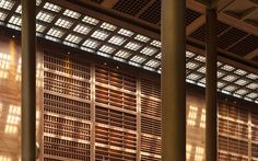 Central Market, World Trade Centre | Foster + Partners