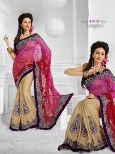 Wedding Events Wear Collection 2014 for Ladies