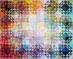 Sewn.......... - Exuberant Color