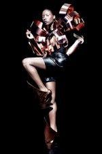 Emerging fashion talent: Sadie Clayton The Upcoming