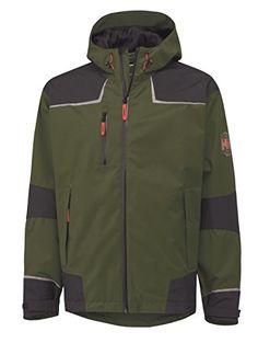 5f4c89d175c6 Helly Hansen Workwear Men s Chelsea Waterproof Shell Jacket Helly Hansen