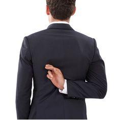 A mentira tem perna curta e o disfarce do mentiroso está ainda mais próximo de ser descoberto. Conheça os 6 sinais físicos de quem está mentindo.