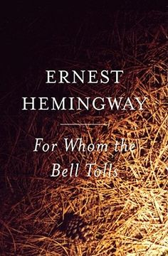"""Read """"For Whom the Bell Tolls"""" by Ernest Hemingway available from Rakuten Kobo. In 1937 Ernest Hemingway traveled to Spain to cover the civil war there for the North American Newspaper Alliance. Best Books For Men, Good Books, Books To Read, My Books, Free Books, Ernest Hemingway Books, Earnest Hemingway, Heavy Metal, War Novels"""